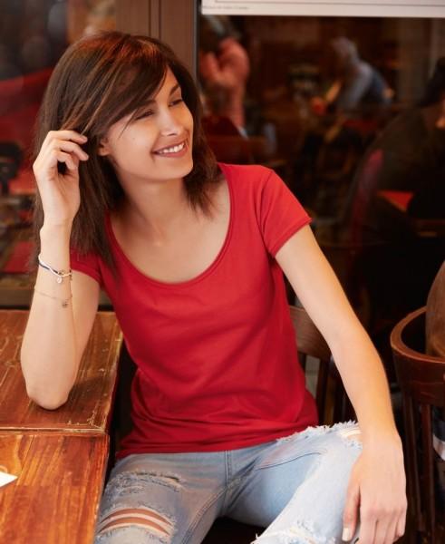 Ladies Bio T-Shirt JN8001