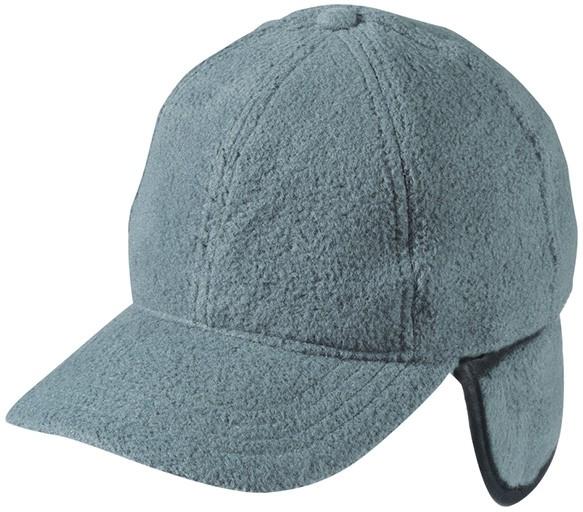 6 Panel Fleece Cap with Earflaps Myrtle Beach MB7510