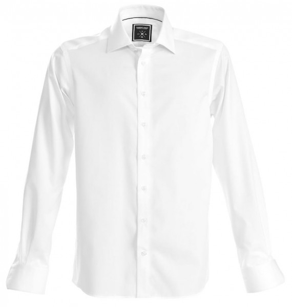Black Bow 60 bügelfrei Hemd Bluse regular fit