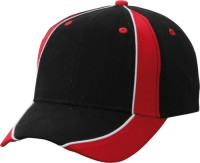 MB135 black / red