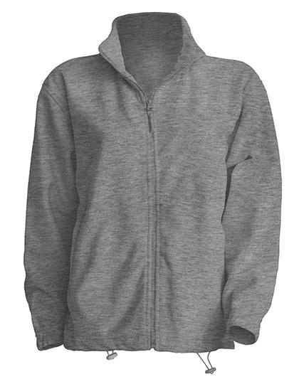 Men Fleece Jacket JHK 800